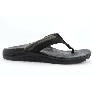 Abeo Hobson Sandals Black  Size US 13  (EP)#